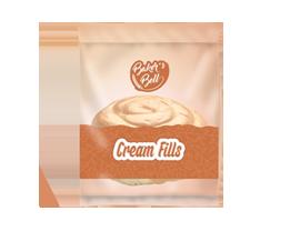 cream fills