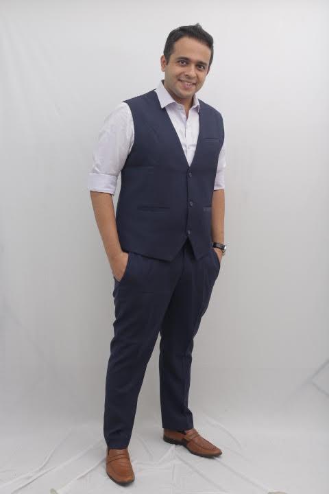 Business Coach - Rajiv Talreja