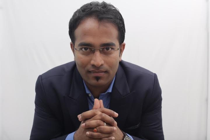 HR Coach - Pranaw