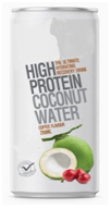 Value of Coconut Water