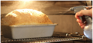Bread Making Technology