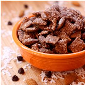 Cereals Based Snack