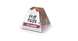 Organic Fruit Paste