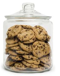 Organic vs. Non Organic Biscuits