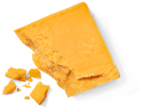 Ingredients in cheese processing