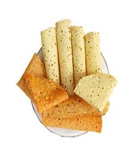 Papad Processing - Food Buddies