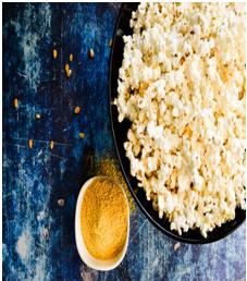 Popcorn Processing