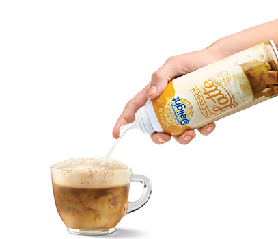 Dairy Coffee Creamer