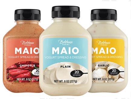 Yogurt Mayo Spread