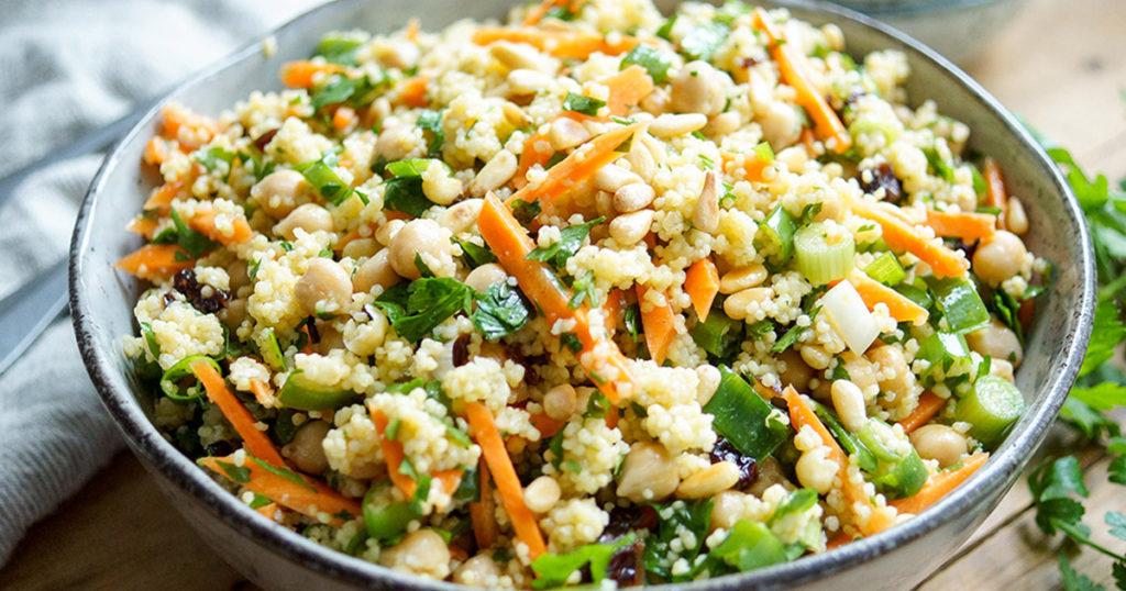 Cook-Millet-Food