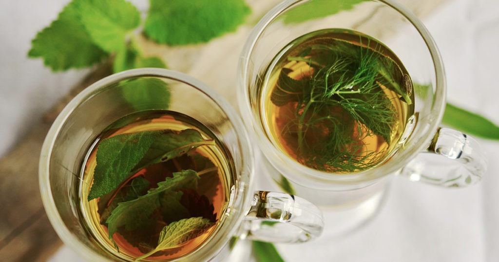 Herbal-Water
